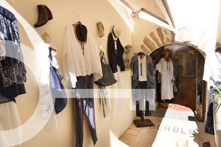 Blabla Saint Tropez mode femme