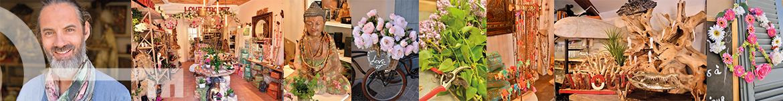 Fleuriste Bloomy de Saint Tropez