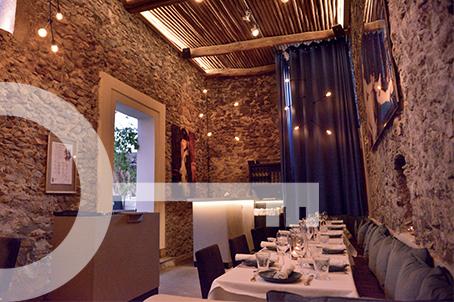 Restaurant Napoélon Saint Tropez