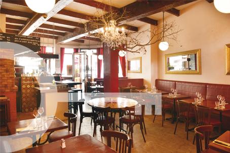 Restaurant Bobolivo Marseille Panier