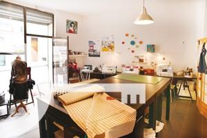 Carabistouilles Atelier de Couture à Marseille