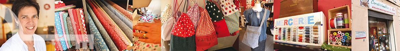 Atelier de couture CARABISTOUILLES