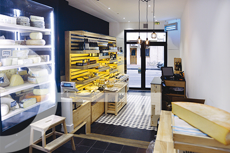 Fromagerie Chez Lucienne