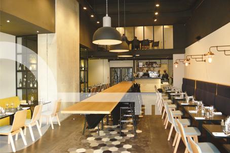 Restaurant L'Embarcadère Marseille