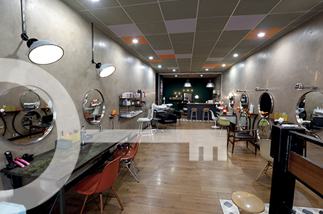 Barber Shop Coiffeur