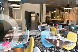 Restaurant Cassis La Table de Marie