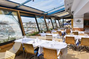 Restaurant Nino Cassis