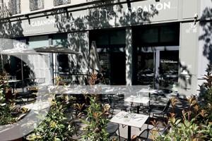 Restaurant Un Petit Cabanon