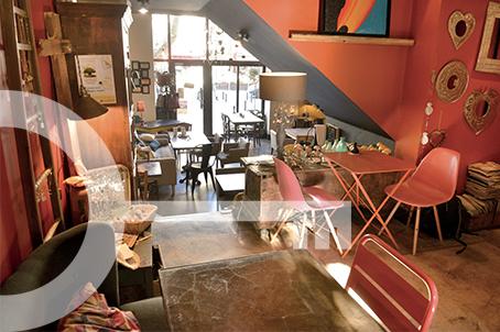 Restaurant En Aprthés salon de Provence