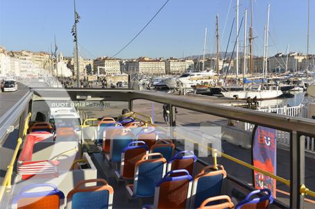 Colorbüs Marseille