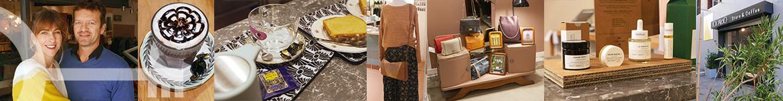 Concept store Marseille For ATAO