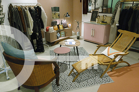 Concept Store For Atao Marseille
