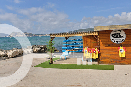 Gas Surf Club La Ciotat