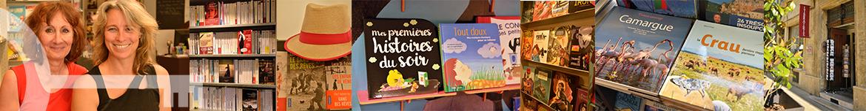 Librairie Le Grenier de l'Abondance Salon de Provence