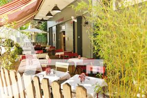 Restaurant L'Estive Salon de Provence