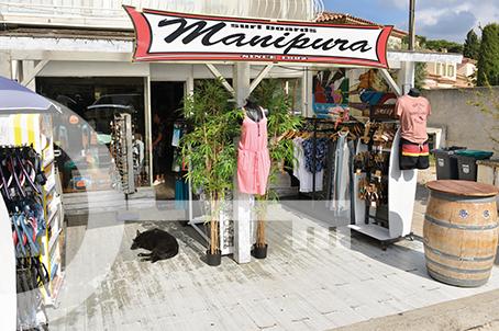 Manipura Surf Shop La Ciotat