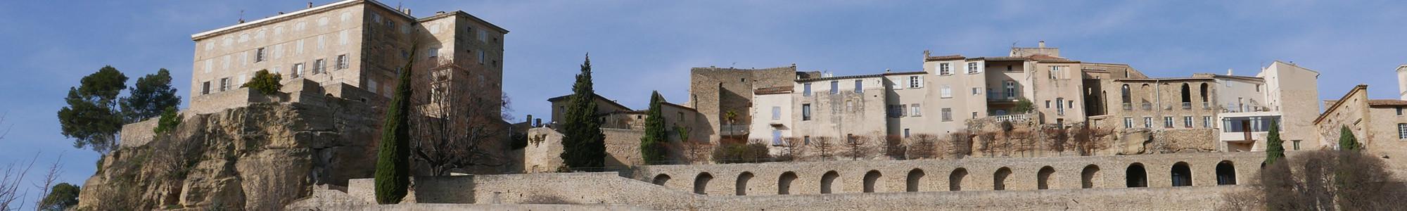 Adresses Clés Luberon- Salon-de-Provence - Alpilles
