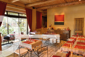 Restaurant L'Entre2Côtes