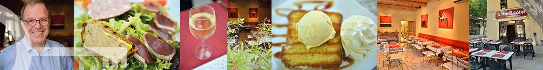 Restaurant L'Entre2Cotes